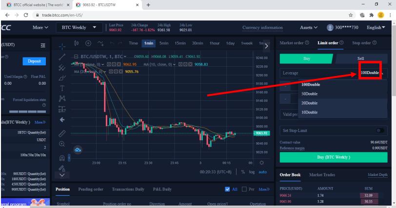 aml bitcoin demo cont bitcoin trading