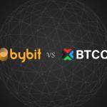 Bybit vs BTCC Bitcoin Futures Trading Platform