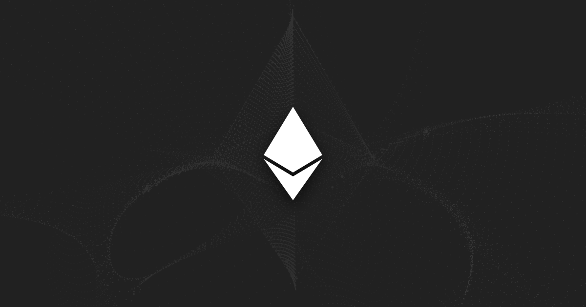 Ethereum – Ready For A Star Bull-run?