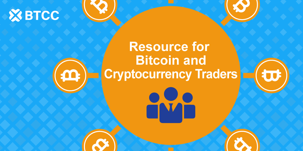 Resource for Bitcoin and Cryptocurrency Traders