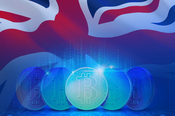 Trade Bitcoin Futures in UK