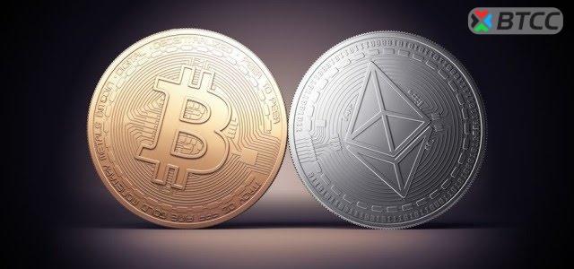 So sánh Bitcoin và Ethereum:  Hai đồng tiền điện tử lớn nhất thế giới