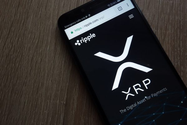 trade xrp with leverage