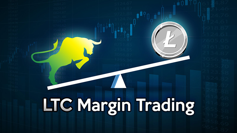 Hướng dẫn giao dịch LTC Litecoin với đòn bẩy