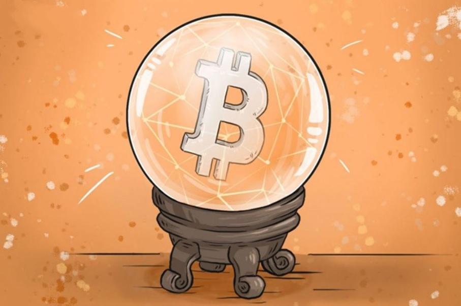 Dự đoán giá Bitcoin 2020-2021 cùng chuyên gia
