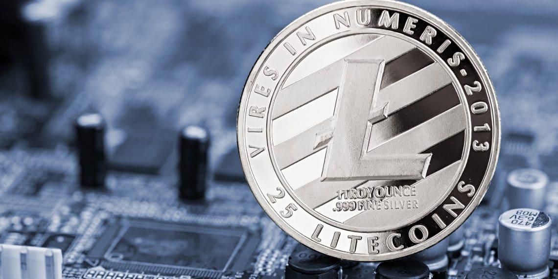 Cách mua và bán Litecoin (LTC) tương lai trên BTCC