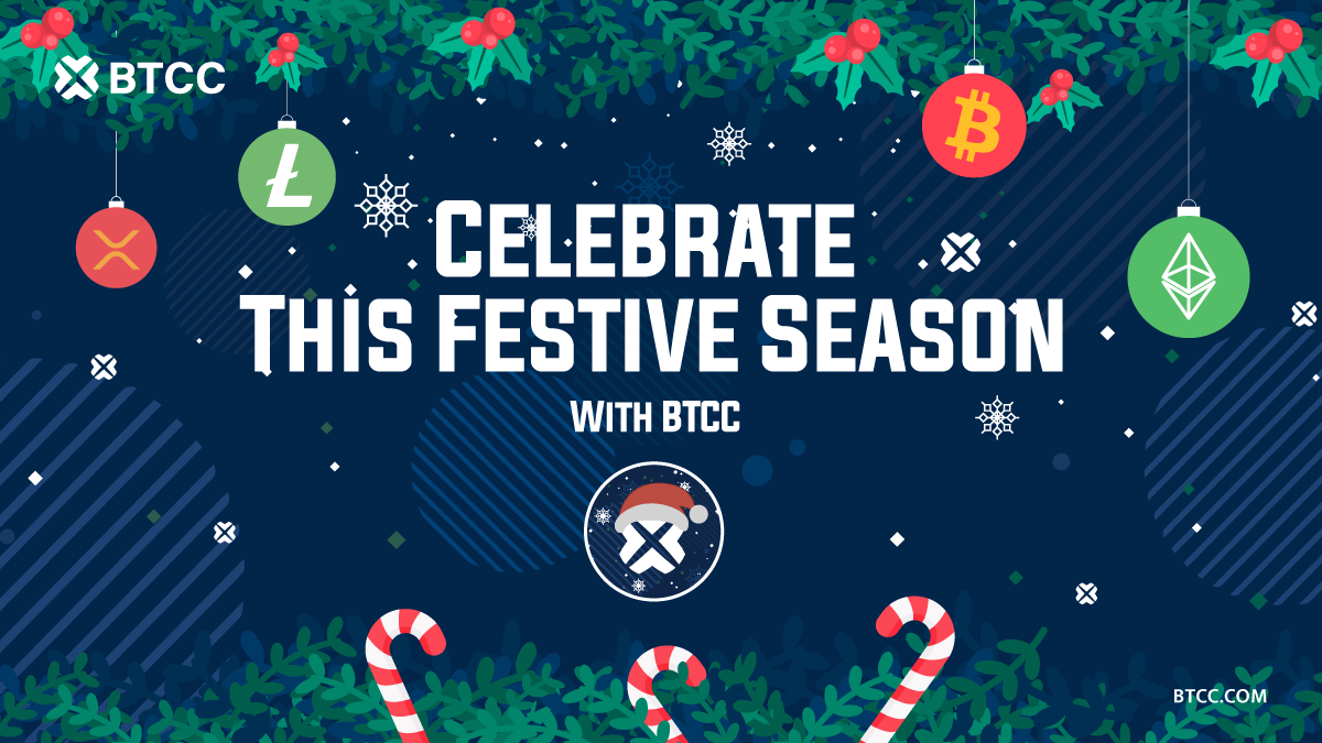 Celebrate This Festive Season With BTCC!