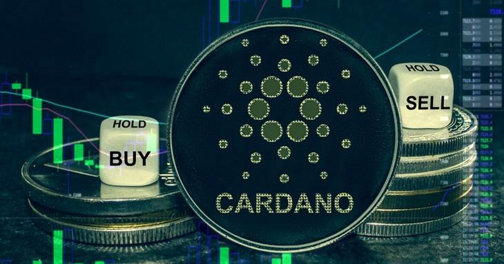 Cardano (ADA) tăng 25%, vượt qua XRP để trở thành tiền điện tử lớn thứ tư thế giới