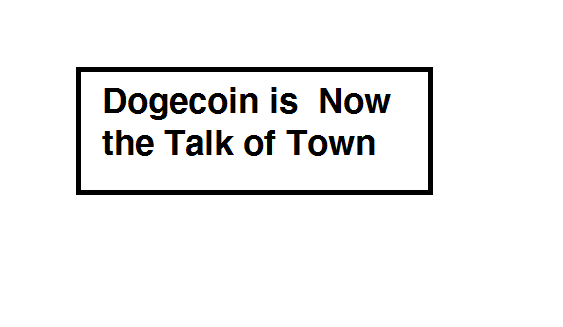 Dogecoin Is Causing Ripples- Here's Why