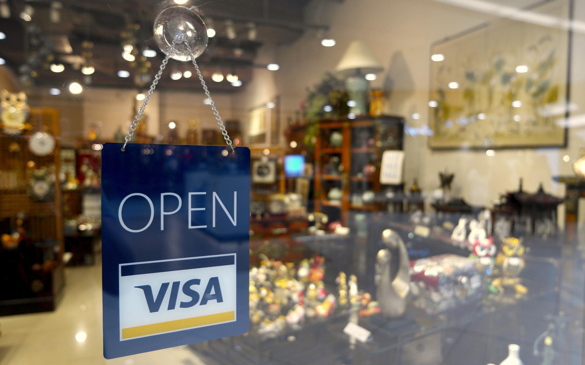 비자(Visa) 비트코인 지원 API 서비스 준비