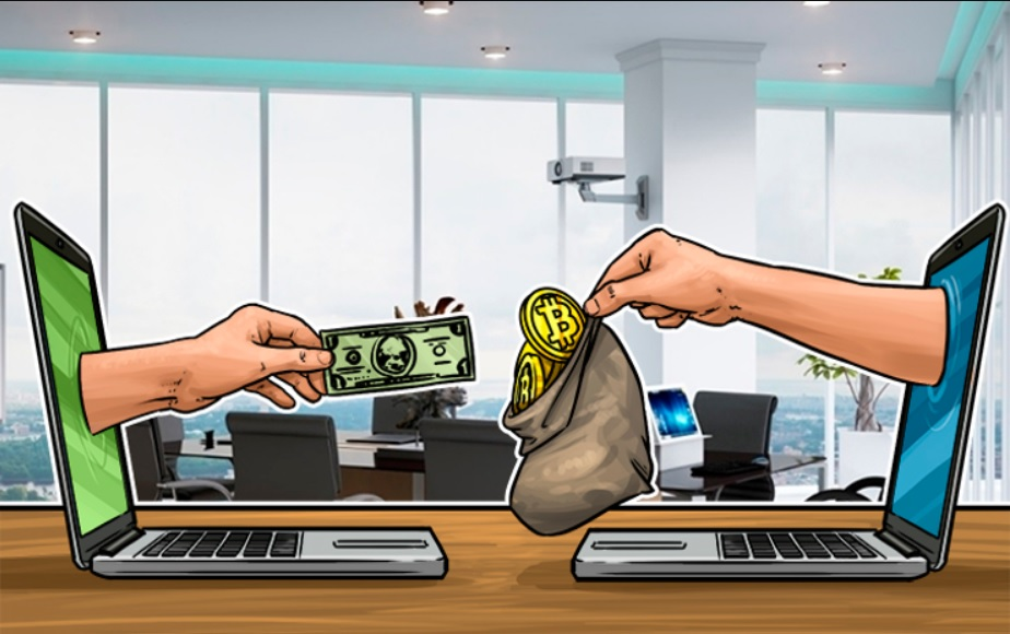 Các cách rút Bitcoin ra tiền mặt