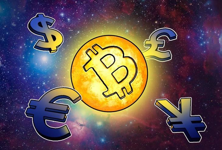 Bitcoin currency BTCC