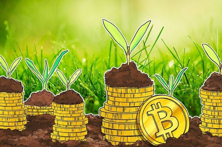 Bitcoin is turning positive as signs of accumulation grow