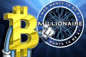 Bitcoin trieu phu
