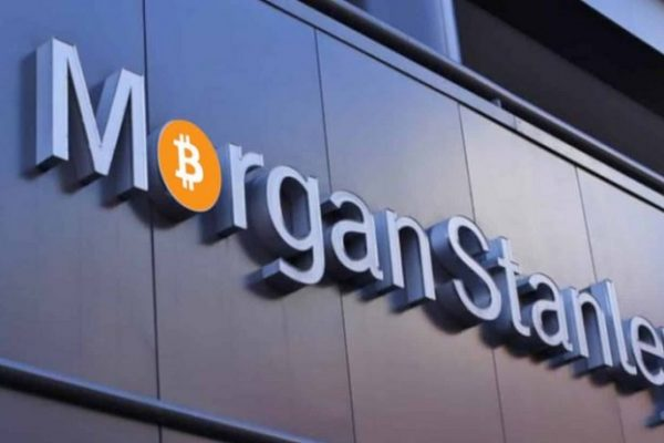 Morgan Stanley BTCC