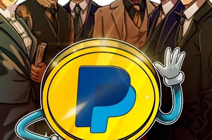 PayPal acquires crypto custody company Curv