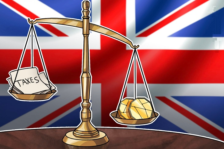 The UK tax authority will make a new crypto announcement next week