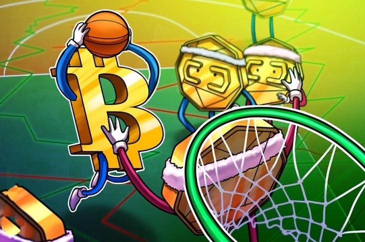 Các tỷ phú bóng rổ thành lập ủy ban hồ sơ sử dụng blockchain NBA