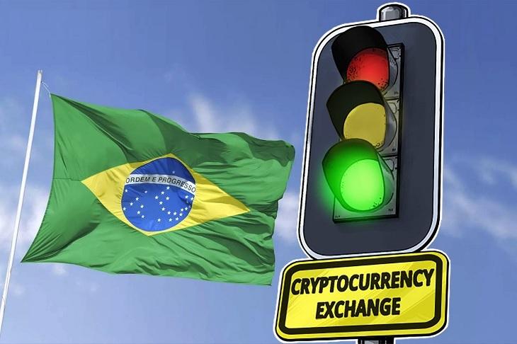 Sở giao dịch chứng khoán Brazil phê duyệt hai ETF tiền điện tử mới ở Mỹ Latinh