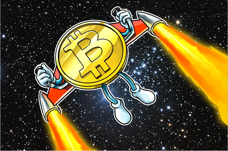 Bitcoin and expert prediction: Rising price or super rising price?