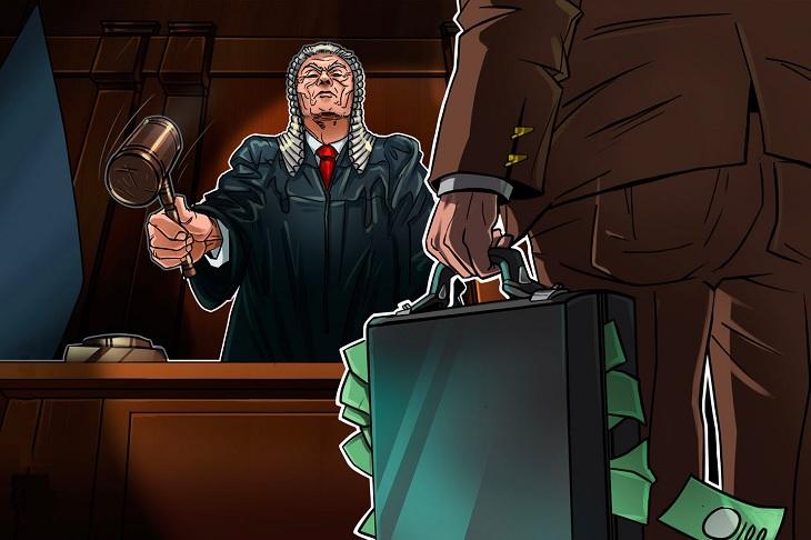 Giám đốc điều hành BitMEX chấp nhận thua kiện ở New York, nhưng không nhận tội