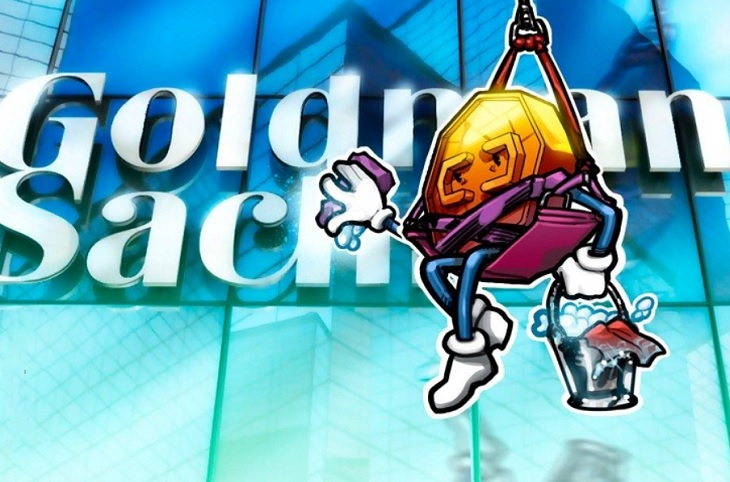 Goldman Sachs resumes crypto trading after a 3-year hiatus