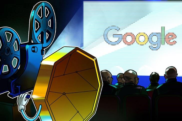 Google Finance thêm chuyên mục 'Tiền điện tử' có Bitcoin, Ether, Litecoin