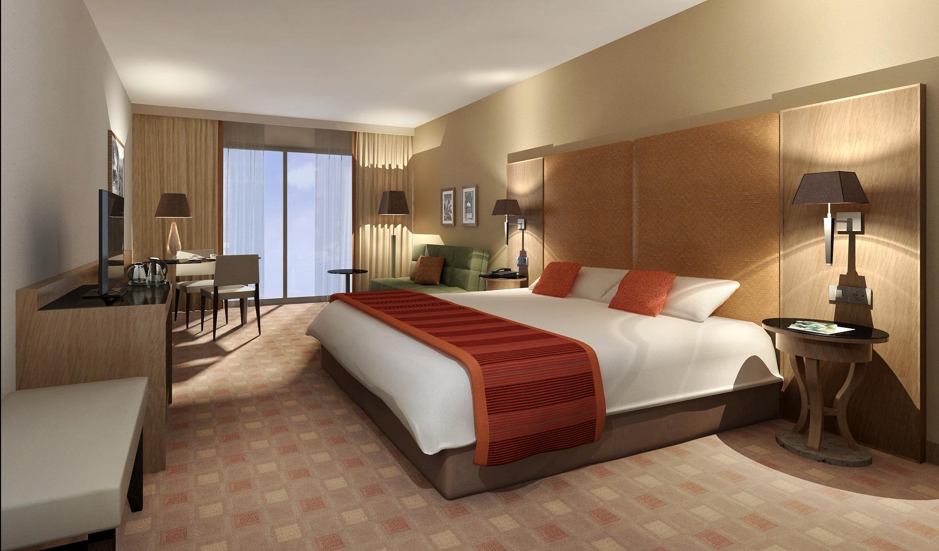 미국의 한 고급 호텔 비트코인, 도지코인 등 암호화폐 결제 허용
