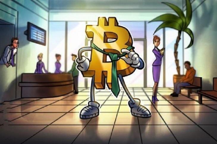 Các ngân hàng ngày càng quan tâm đến Bitcoin, đồng sáng lập Elliptic cho biết