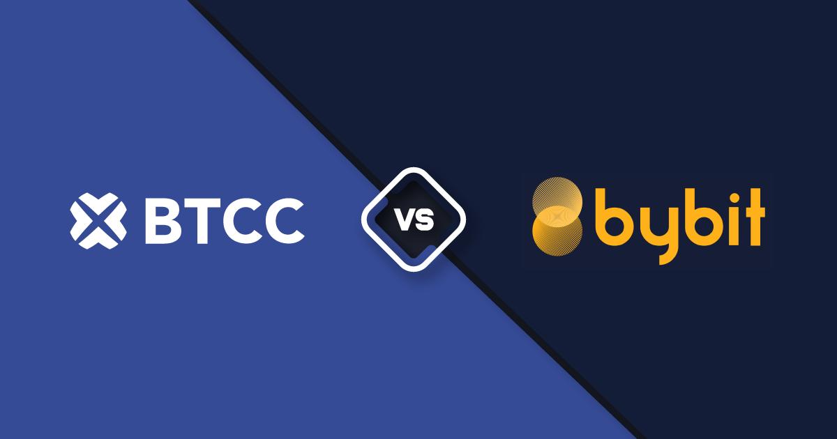 Bảng phân tích so sánh chức năng giữa sàn giao dịch BTCC và Bybit
