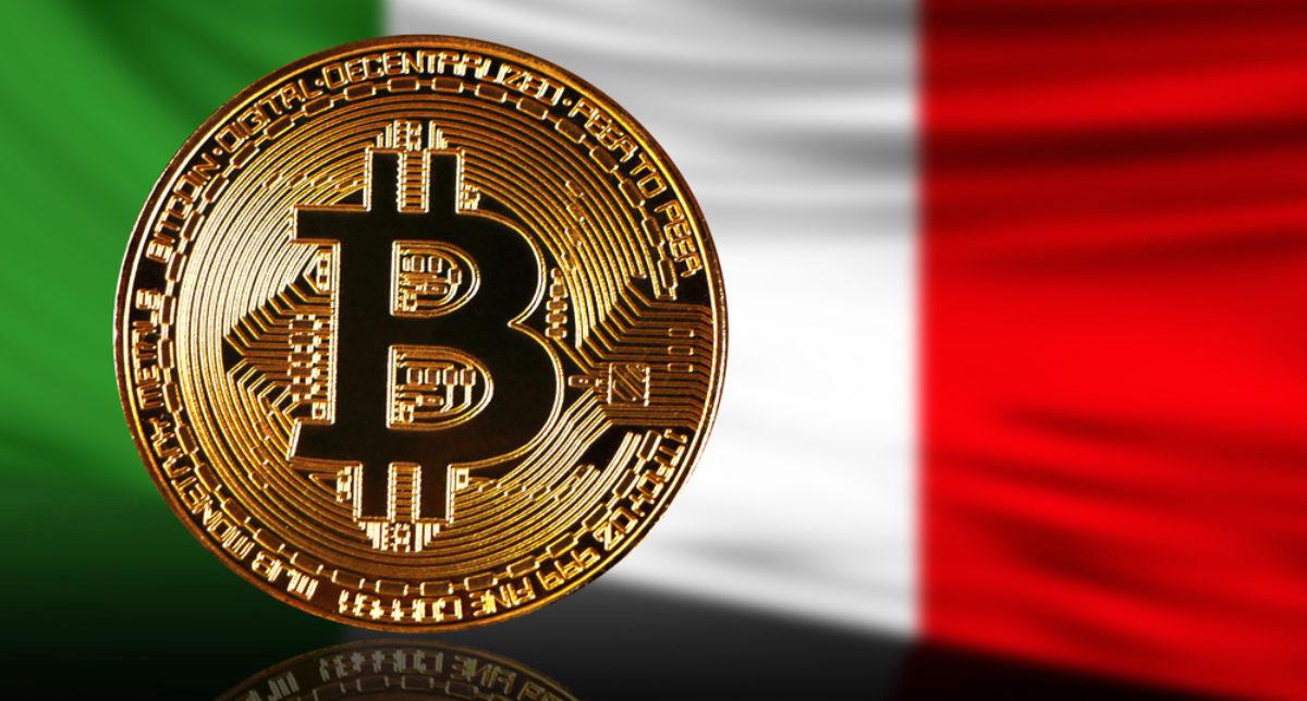 How to Trade Bitcoin & Crypto Futures in Italy