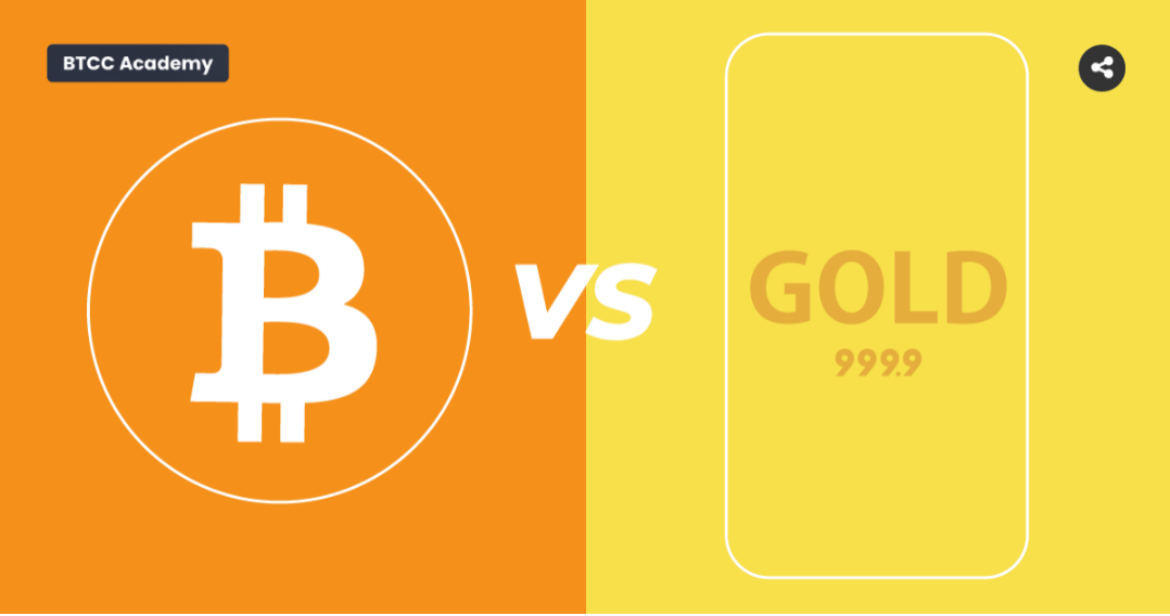 Should Investors Speculate In Gold Or Invest In Bitcoin In 2021?