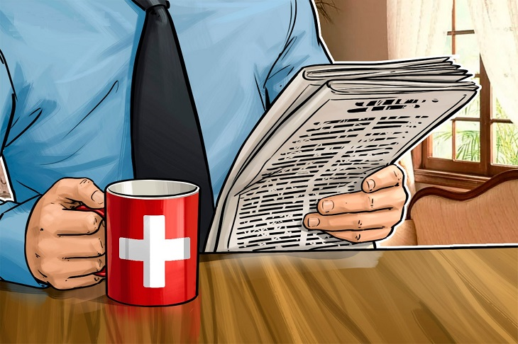 Switzerland Says 'No' to National Digital Currency