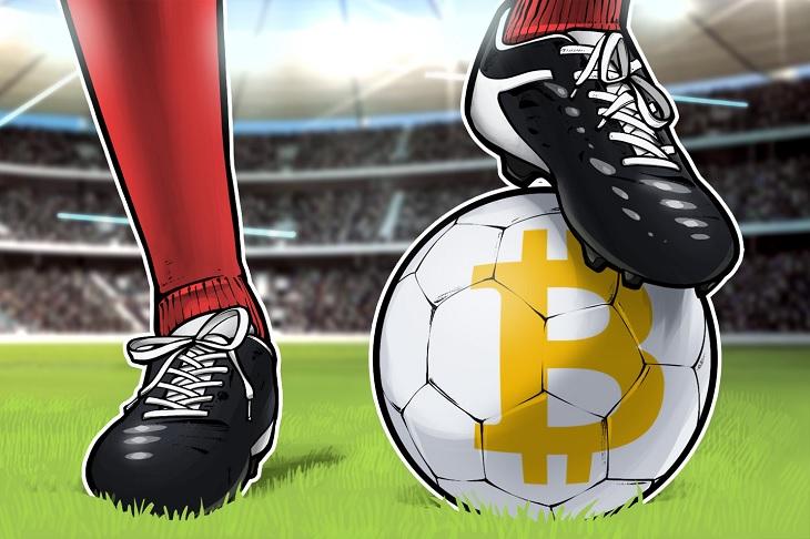 Dutch PSV Eindhoven Club Receives Bitcoin Sponsorship