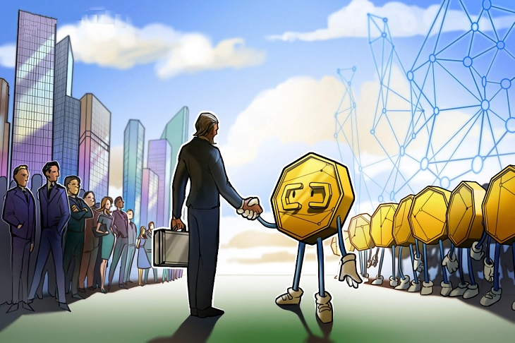 bitcoin investment
