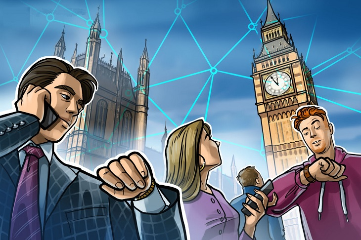 """UK citizens """"very interested"""" in crypto loans"""